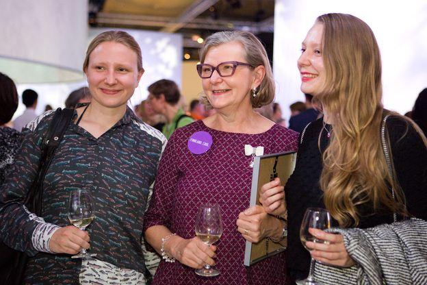 merkittäviä suomalaisia naisia