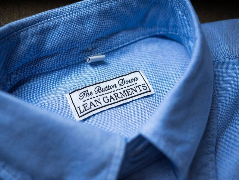 Tarkastelussa kotimainen start-up Lean Garments: A proper old-school button-down shirt for the price of a T-shirt​