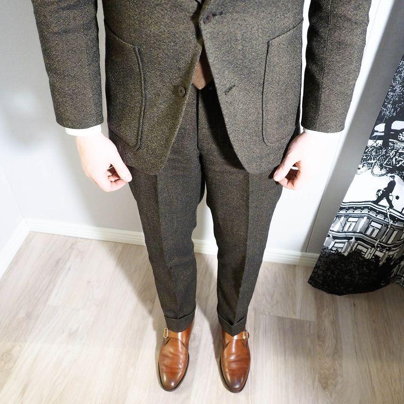 Paikkataskut ja tweed