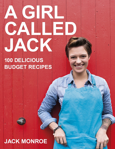 5 budget friendly cookbooks