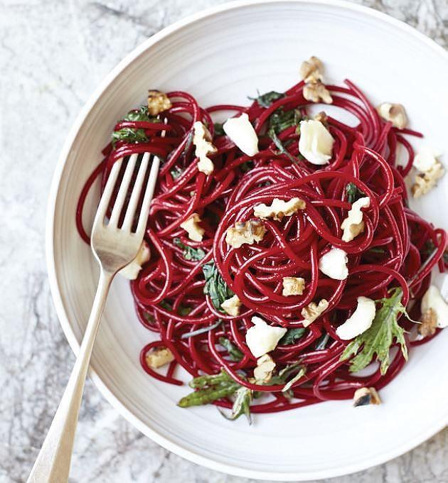 best beetroot spaghetti recipe