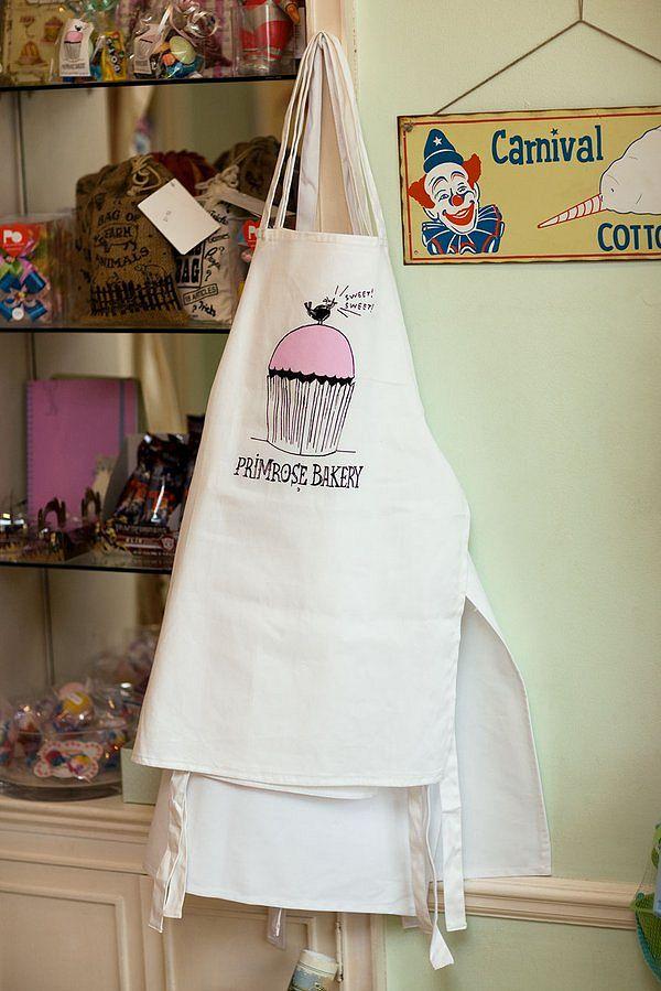 Primrose Bakery Gift Guide