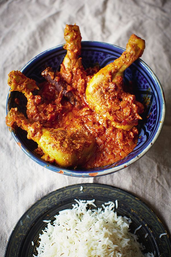 Easy Chicken Thigh Recipes