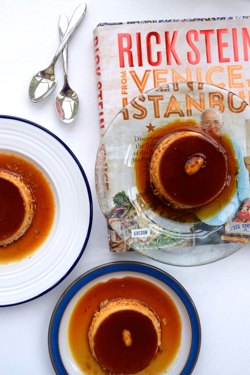 cooking from venice to istanbul rick stein