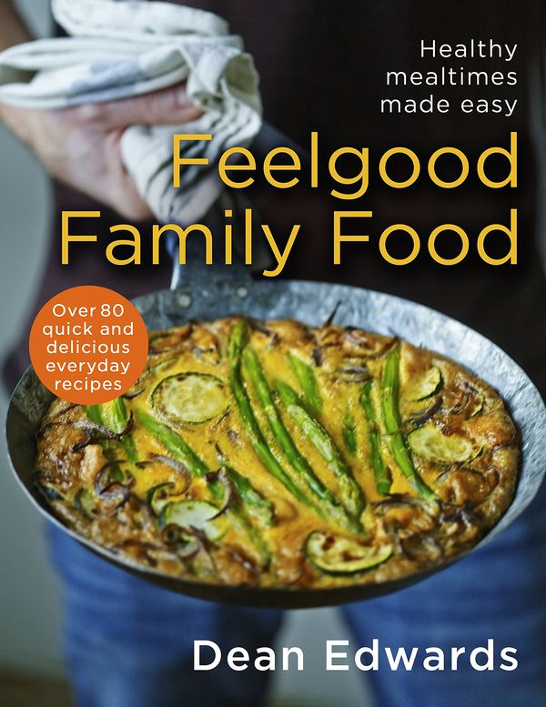 An interview with dean edwards feelgood family food the happy an interview with dean edwards feelgood family food forumfinder Image collections