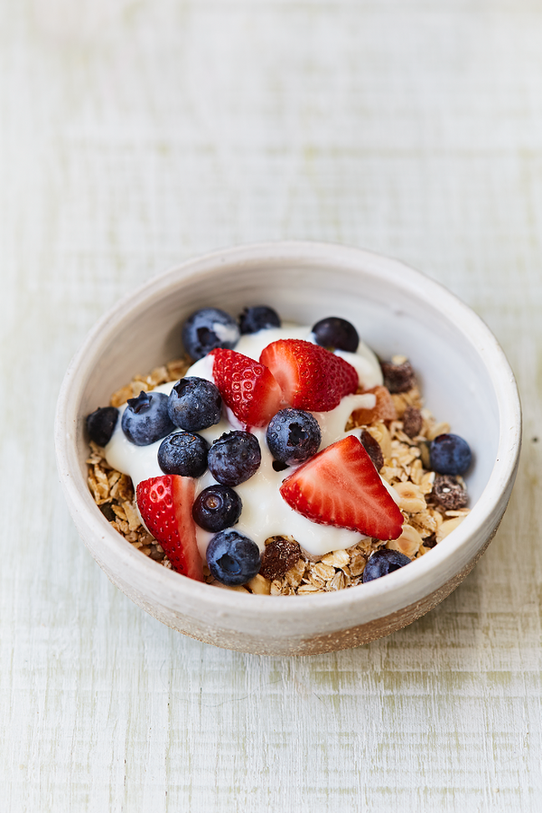 Jamie Oliver Breakfast Cereal Recipe