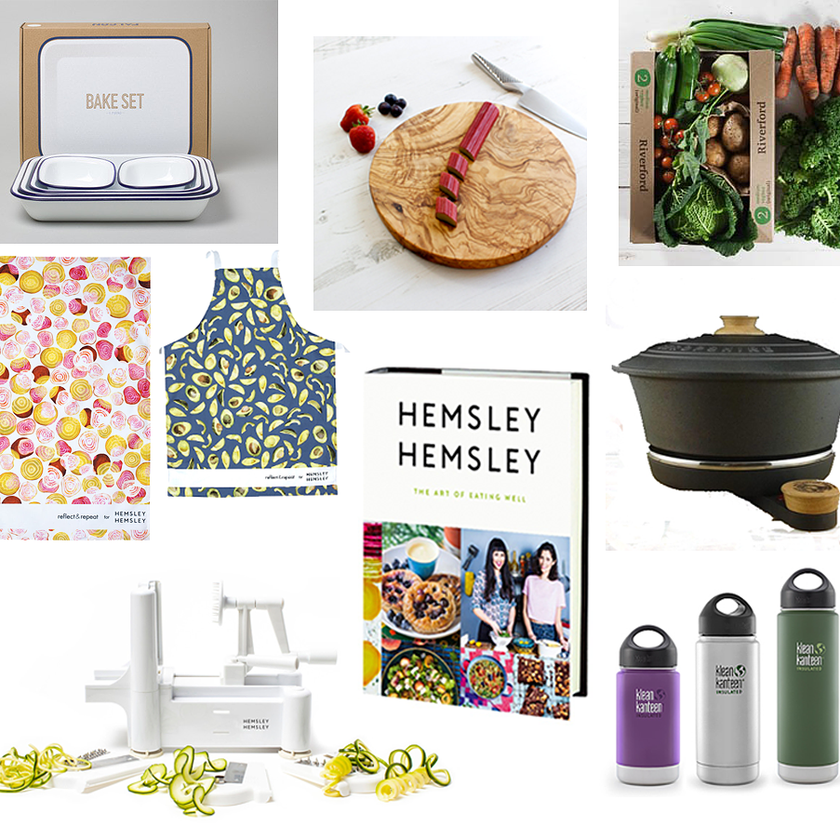 Hemsley and Hemsley Gift Guide