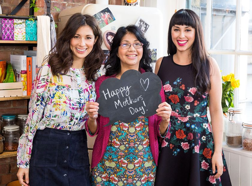 Hemsley and Hemsley Mother's Day