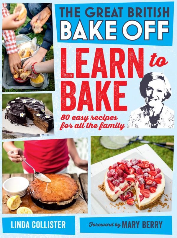 best baking book for kids