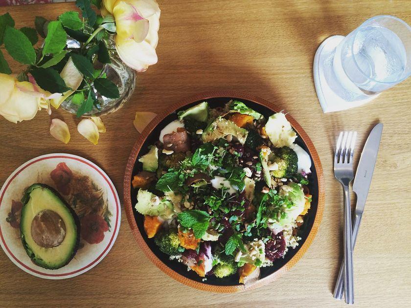 reviewing super food family classics