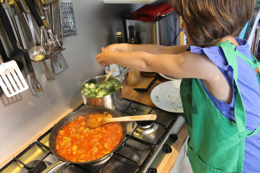 reviewing jamie oliver's super food family classics