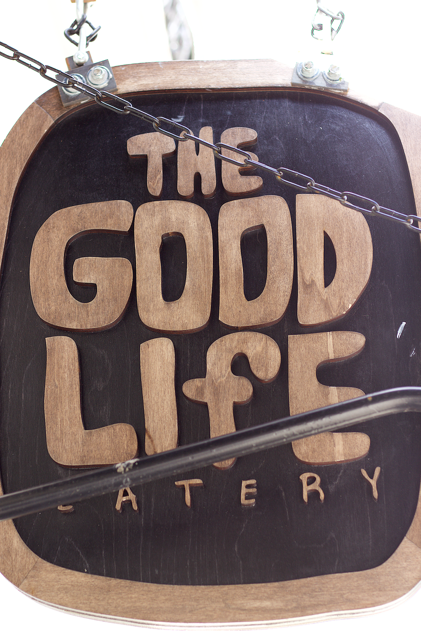 good life eatery behind the scenes