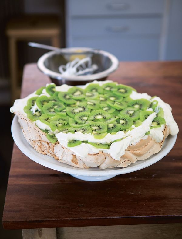 best pavlova recipe ever