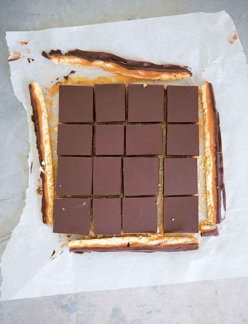 best traybakes ever