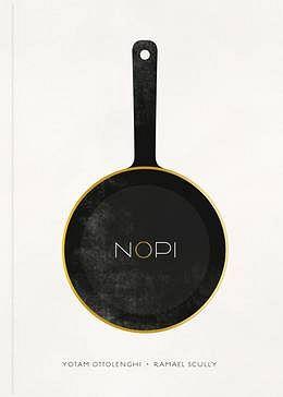 NOPI the cookbook Christmas