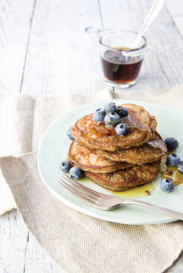 Our 10 Favourite Sweet Pancake Recipes