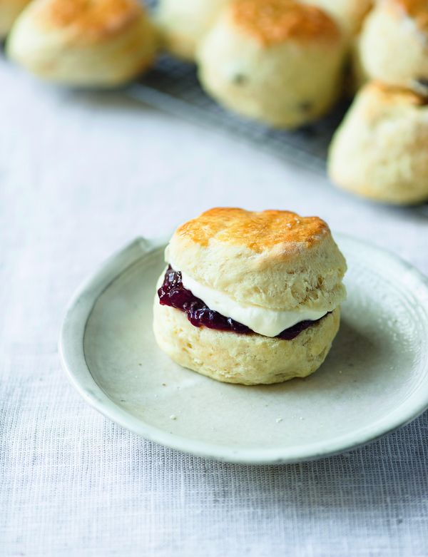 Paul Hollywood Scones