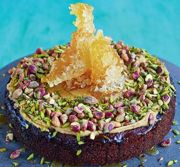 best gluten free cake