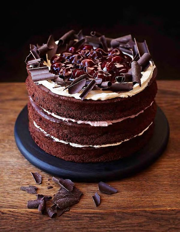 best gluten free layer cake