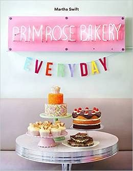 Primrose Everyday Christmas Cookbook