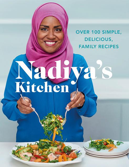 Nadiya's Kitchen Q&A