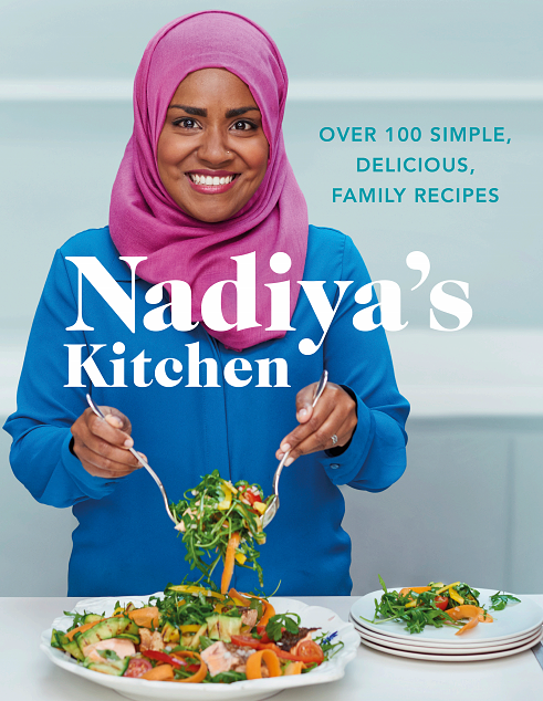 Nadiya's Kitchen Q&A