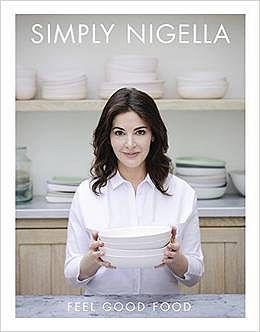 simply nigella lawson christmas cookbook gift