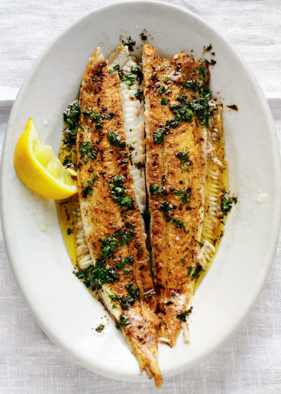 watch rick stein shows how to cook and prepare dover sole