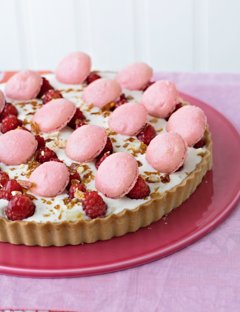 amazing showstopping tart recipe