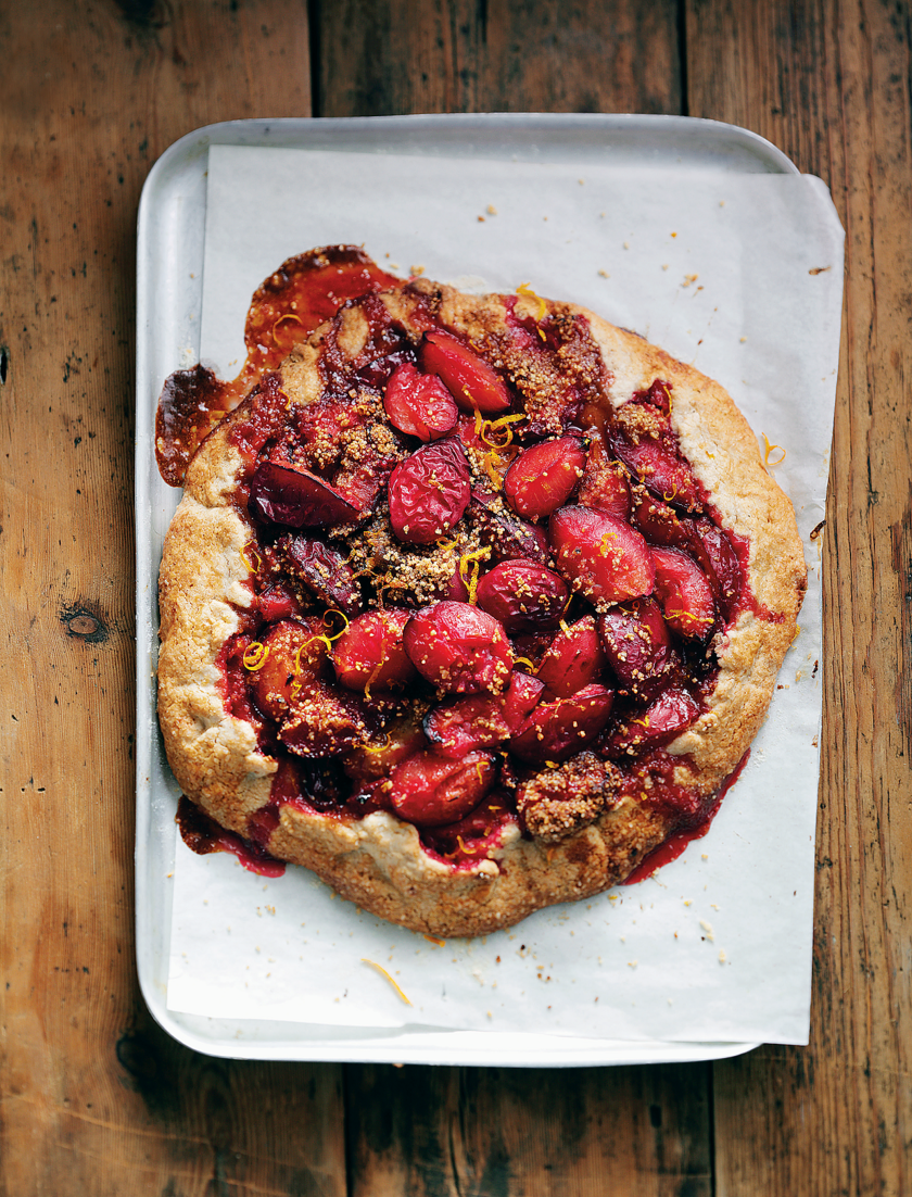 best gluten free tart