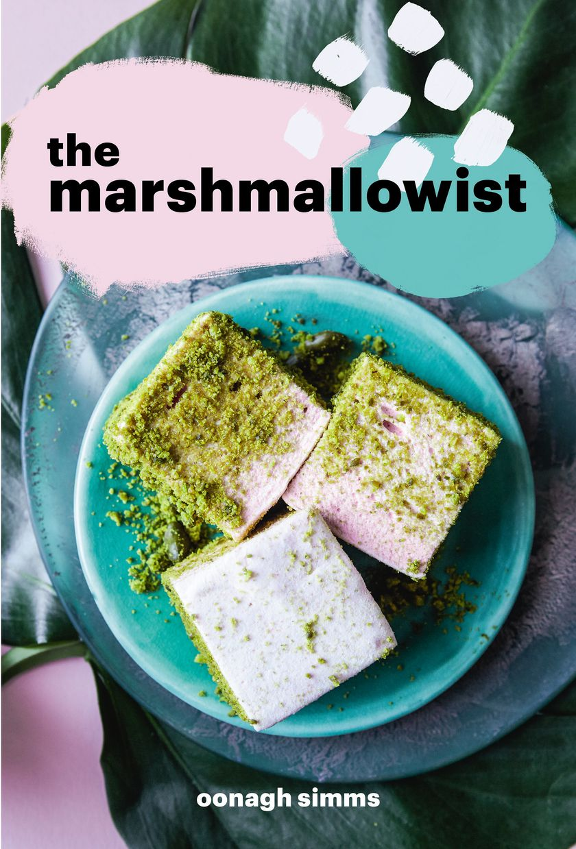 the marshmallowist q&A