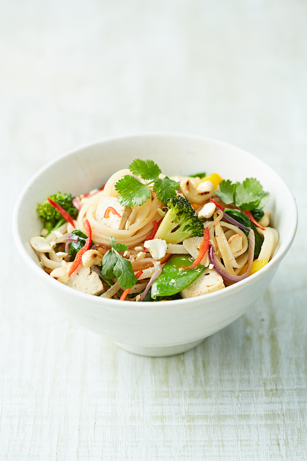 Jamie Oliver Veggie Stir Fry Recipe