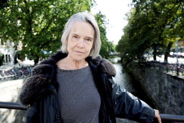Bild: Schildts & Söderströms / Lorna Bartram.