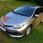 Toyota Auris Touring Sports 1.2 T