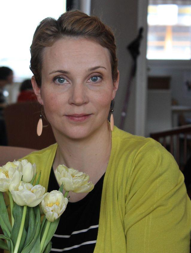 Kuva: Kirka Sainio.