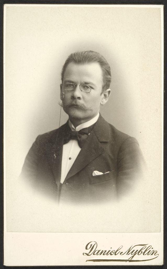 Kuva: Museovirasto.