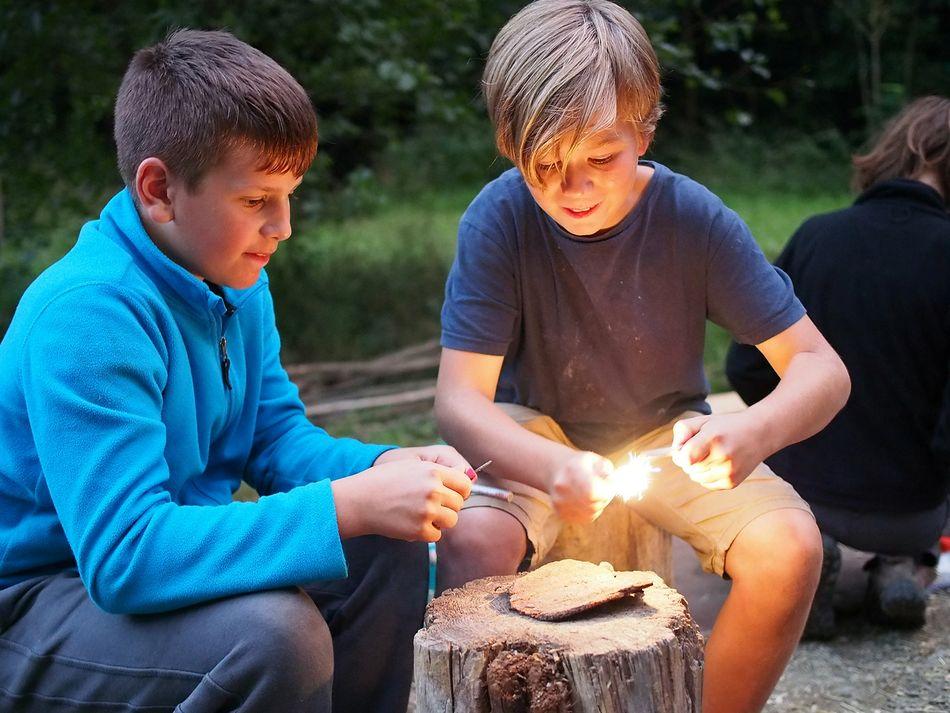 Jetzt für die Kids Climate Conference 2016 in Center Parcs Park Hochsauerland bewerben