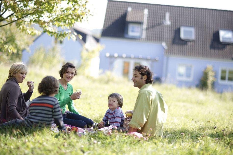 5 Tipps für Ihren Familientag