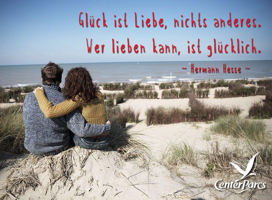 Glück ist Liebe, nichts anderes. Wer lieben kann, ist glücklich.