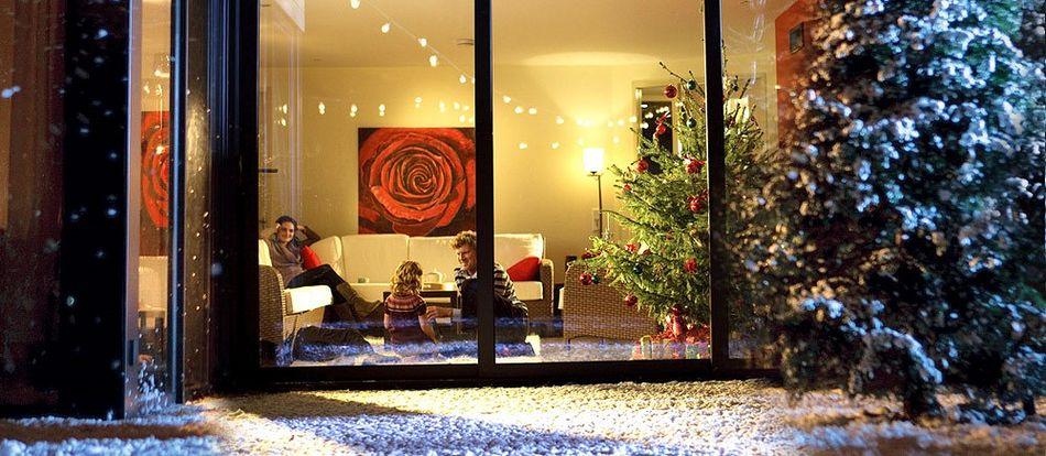 Sind Sie schon in Weihnachtsstimmung?