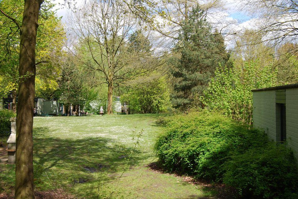 Picknick hinter Ihrem Ferienhaus in De Eemhof