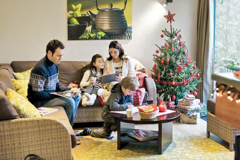 4 Tipps für ein Weihnachten ohne Stress