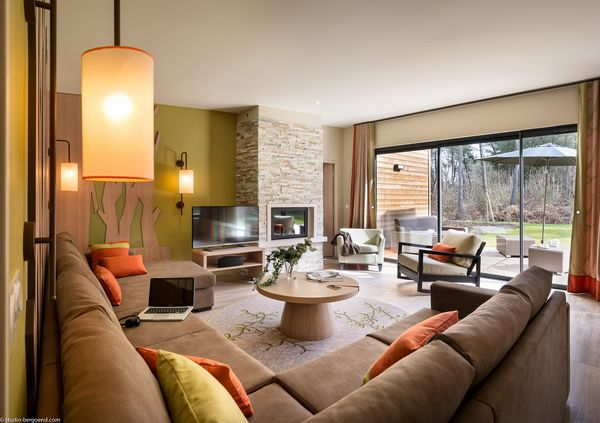 Neue Bilder: Ferienhäuser in Le Bois aux Daims