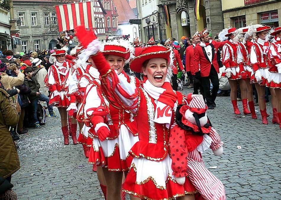 Rheinischer Karneval