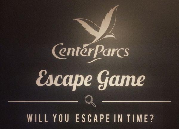 Neu: zwei Escape Rooms in Het Heijderbos