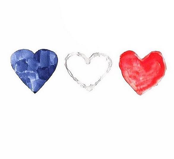 Solidarité avec Nice