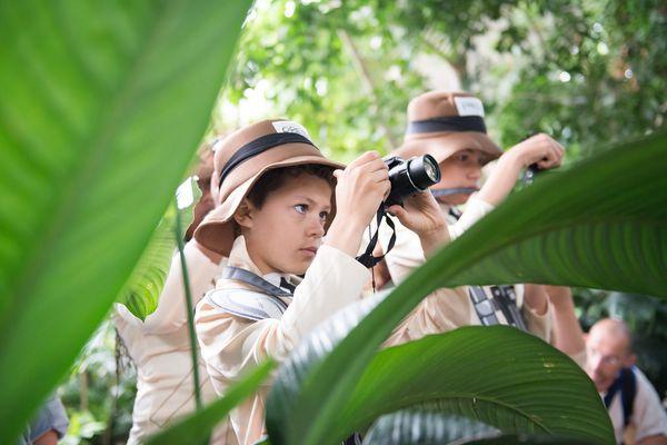 Le top 4 des activités pour les petits garçons