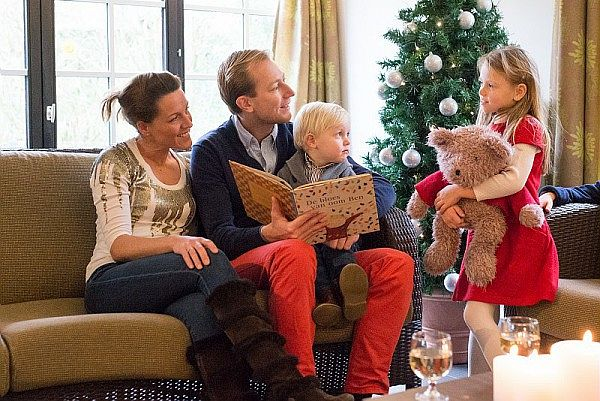 Vous êtes déjà dans l'esprit de Noël ? Partagez vos idées de Noël avec nous !