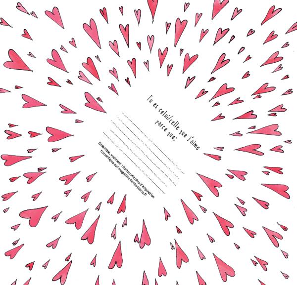 DIY - Votre cœur en origami pour la Saint-Valentin