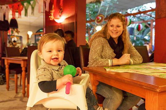 Vacances avec bébé : nos équipements pour des vacances réussies